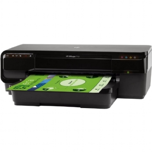 IMPRESSORA HP OFFICEJET 7110 - A3